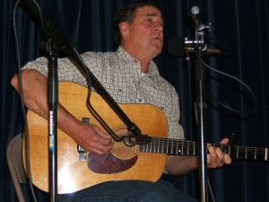 Jerry Wile, June's Feature Performer